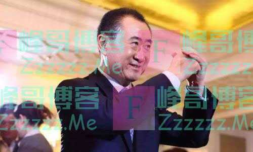 """王健林的一大""""败笔""""?花230亿在东北建万达,如今却变""""空城"""""""