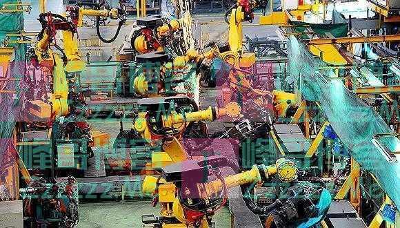 中国工业利润下降仍在继续,越南的工业发展却快速拉动社会发展