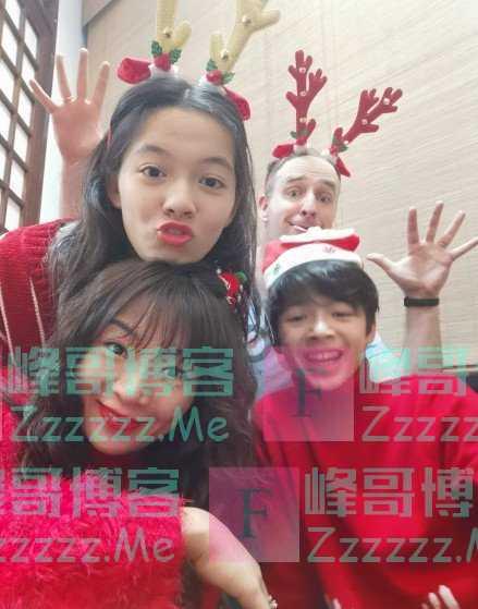 """""""我是中国人不过洋节"""",北大清华学生联名抵制圣诞节,有必要吗"""