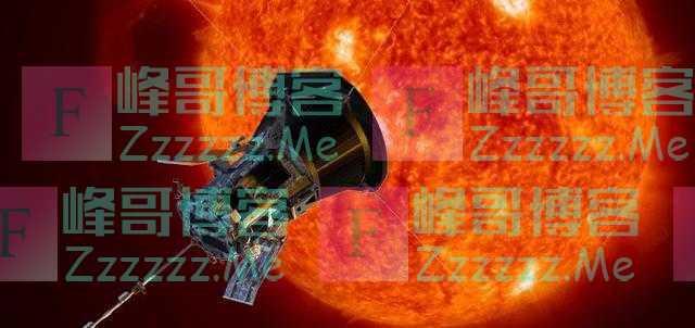 敢于亲吻太阳!顶住日冕110万摄氏度高温,NASA这15亿美元花值了