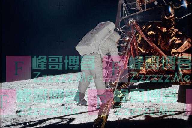 在登月的铁证面前,质疑阿波罗载人登月的阴谋论者该醒醒了