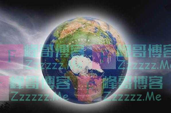 一千万年后的地球让人害怕,科学家已用超级计算机 模拟出来了
