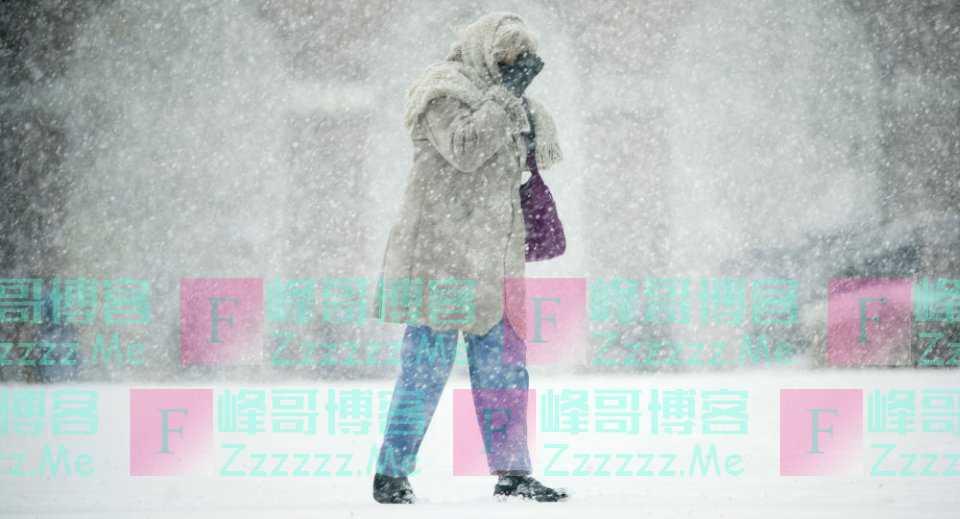 地球真的变冷了?印度遭受22年来最寒冷的12月,最低温跌破到4度