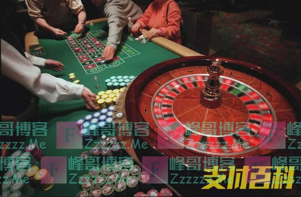 无证支付公司为赌博平台洗钱,涉案超20亿!