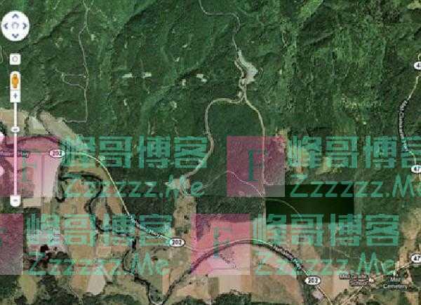 谷歌正在隐藏的六个地区:马赛克涂黑掩饰存在 中国仅一处上榜