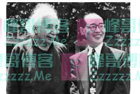 只因一千美元,中国错失爱因斯坦,路过上海站,爱因斯坦直奔日本