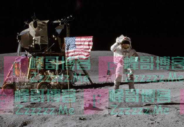 """嫦娥四号升空,多国请求中国帮忙""""打假"""",NASA罕见发声"""