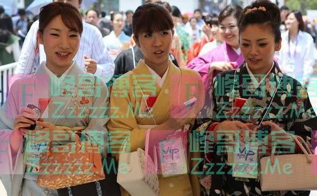 日本实体店为何就能打败电商?与中国恰恰相反,问题出在哪里?