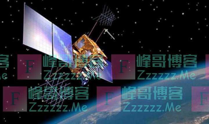 各国卫星数量,美国593颗,俄135颗,中国有多少?