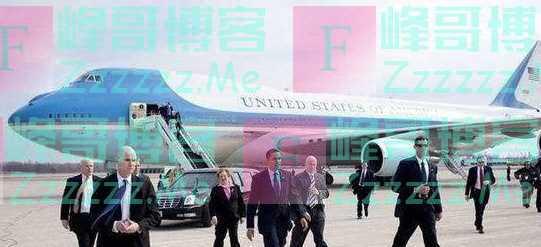 美国总统乘坐的空军一号有多安全?号称移动的白宫,不怕核战争