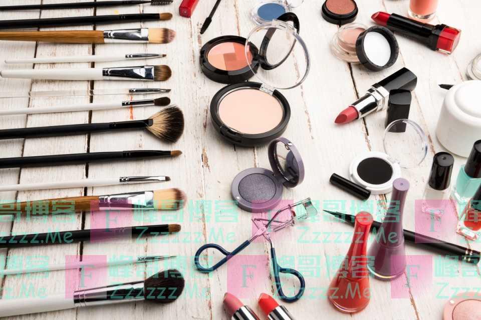 网红检测某化妆品原材料发现含毒 涉及TST等品牌