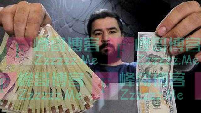 伊朗正式用人民币替代美元后,意外事情发生,去美元化或面临倒退