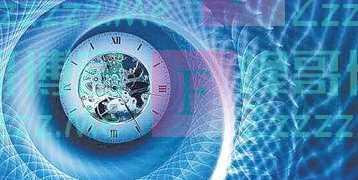增加了4.1毫秒!地球未来变成一天25小时,地球为何转慢了