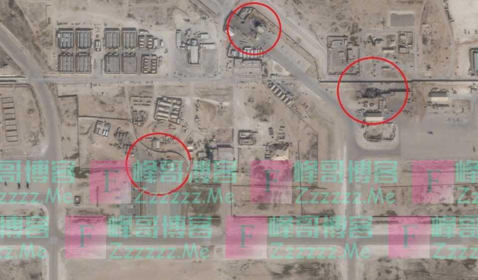 美国切断GPS信号,伊朗导弹依然命中目标,炸死80名美军