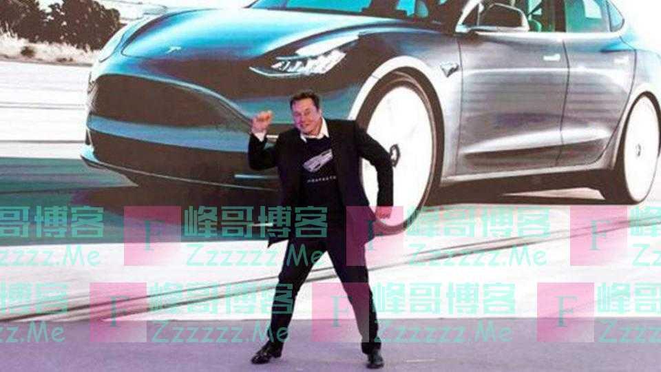 马斯克刚在上海尬舞,国产无人驾驶就跑到美国:刷完地表,刷天空
