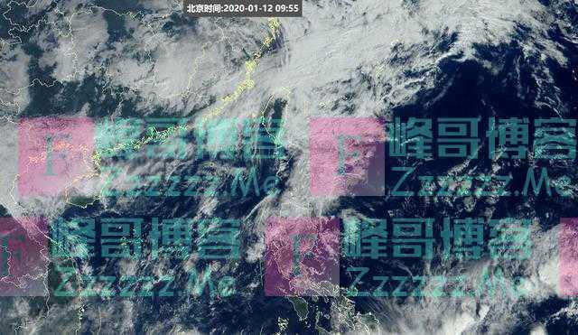 """又冷?广东最低10度以下,山东或迎局部大雪,澳洲""""台风""""已生成"""