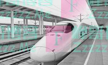 2020年全国实行高铁电子票,再也不用担心拥挤的人群了!