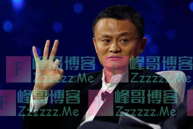 马云终究还是胜了!阿里登顶中国民营企业榜,比腾讯多10000亿!
