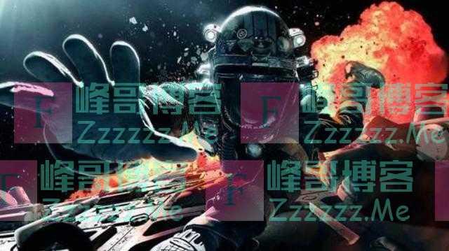 宇航员体内病毒被激活,竟是因曾上过太空,也许太空是地狱!