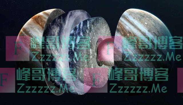 科学家终于知道木星的内部结构