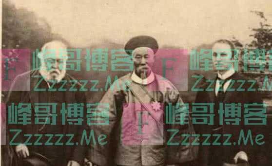 租借香港时,清朝为何宁死只签99年?这1年差距,背后全是智慧