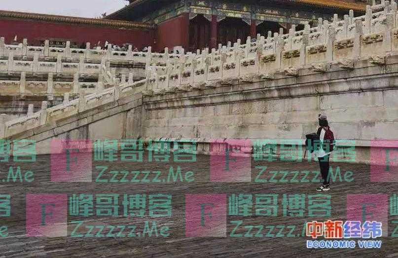 一块故宫地砖最高价值40万,复制需29道工序费时超1年