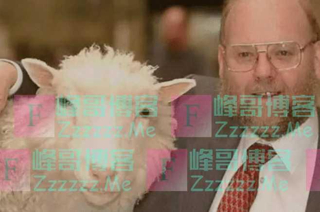 """为何现已经没人再提克隆了? 看看克隆羊""""多莉""""下场, 就知道答案"""