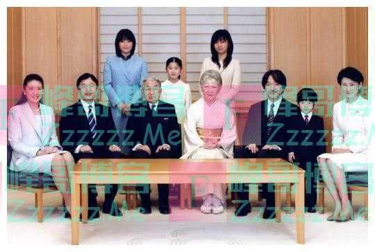 """""""近亲""""结婚有什么后果?看过日本天皇一族,就清楚了"""