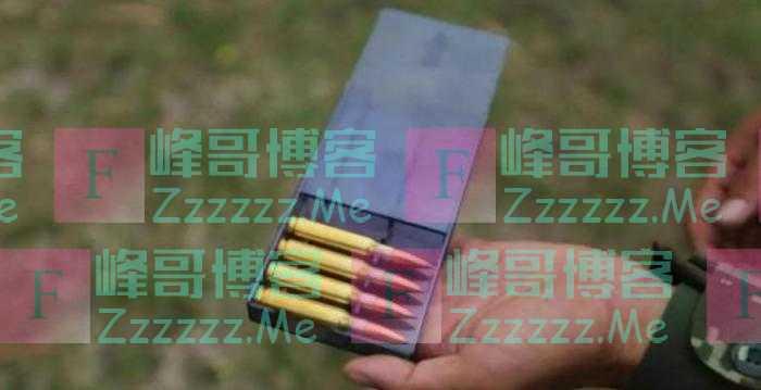 全球都使用黄铜弹药,为何唯独中国使用铁质弹药?美国军迷都称赞