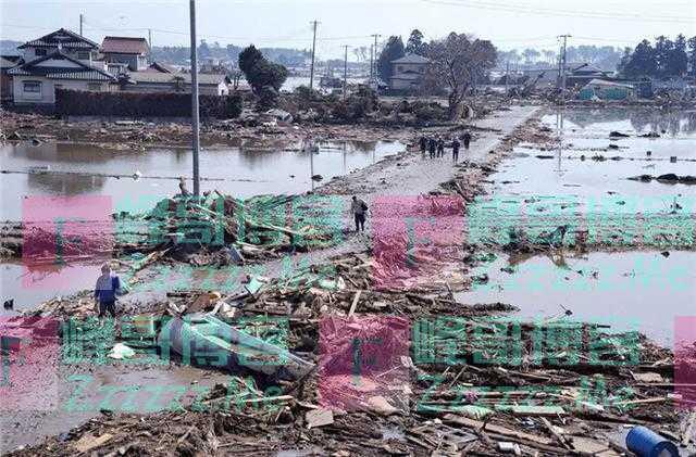 日本发布报告,海底板块传来异动,2020发生9.1级地震概率高达85%