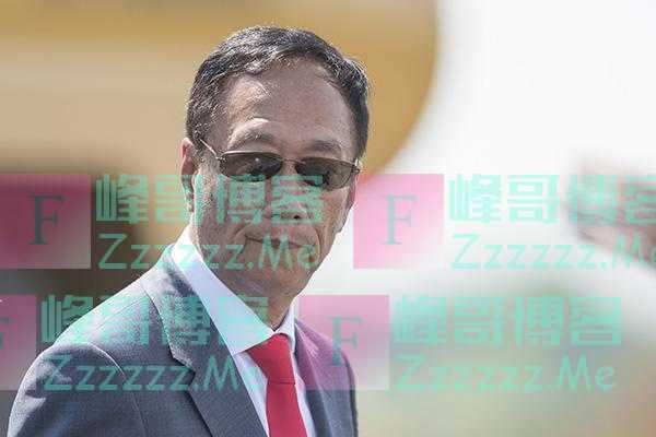 中国台湾首富换人:郭台铭下滑至第四,新首富90%的生意在大陆