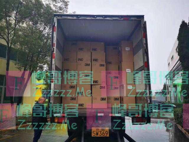 3天时间,京东卖出1.26亿只口罩,全部正价出售