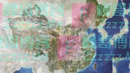 """""""中日韩""""三国卫星下的夜景,90年、00年、10年的对比!"""