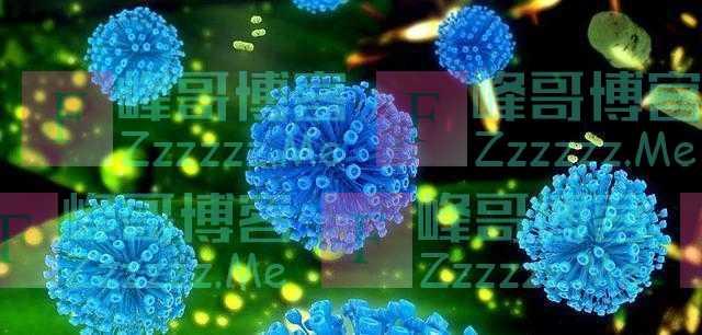 科学家在孕妇血液中发现一亿年老的病毒