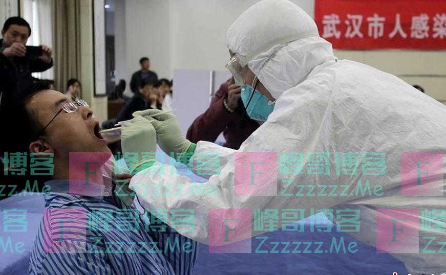 此次病毒为何出现在武汉市场?正好又是春运,这背后隐藏着什么?