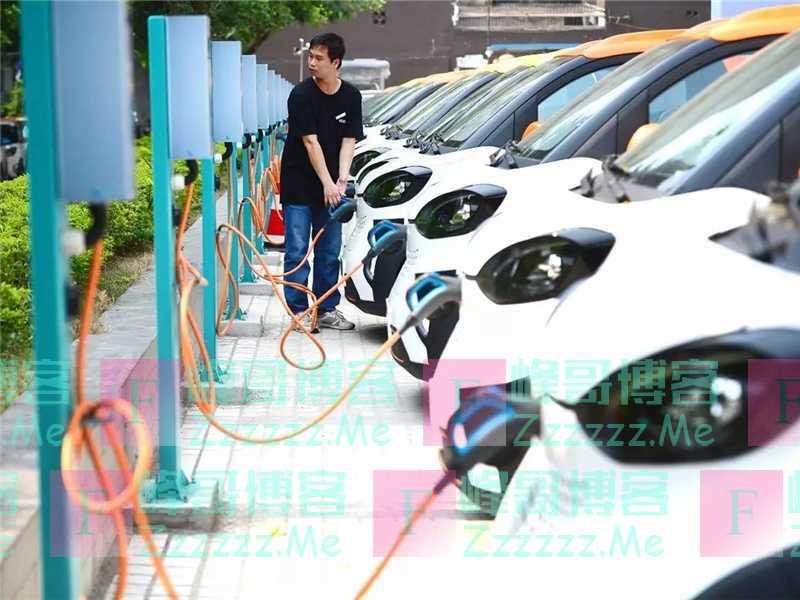 专家:不建议增加电动汽车续航,虽然迎合了市场,但是违背了初心