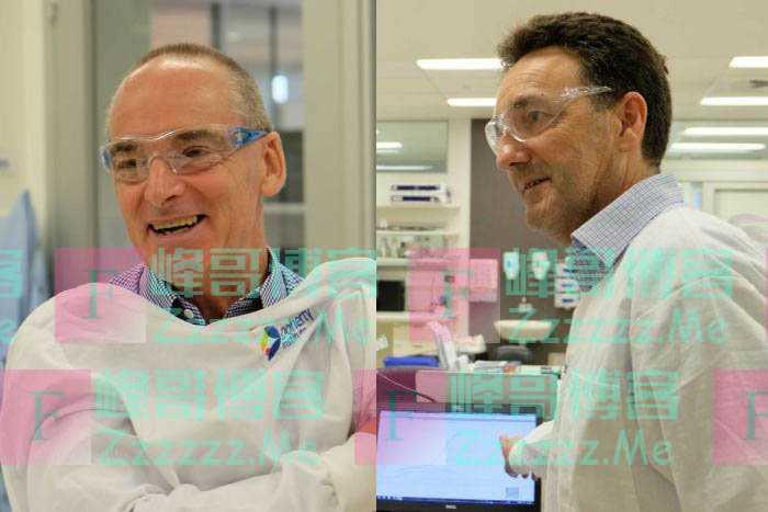 澳洲成功复制冠状病毒!将有助打造疫苗,曾获中国提供DNA帮助