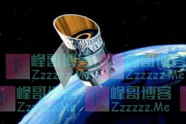 周四早上7点39分,两颗卫星或在美国上空相撞,产生大量太空碎片