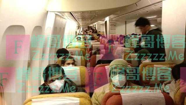 印度宣布禁止口罩防护服等物资出口,此前曾援助中国10万只口罩