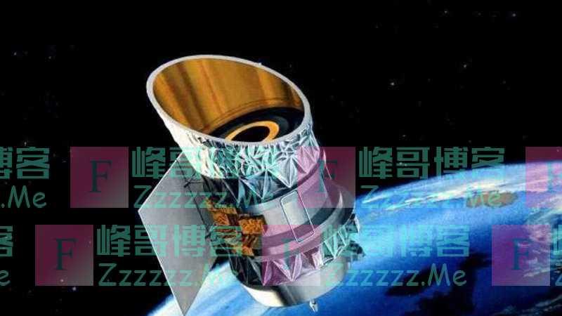 高能警示:两颗失效卫星昨日几乎迎头相撞,我国是否知晓?