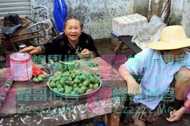 连续吃10年槟榔的人,最后都怎样了?网友:这口牙着实可怕
