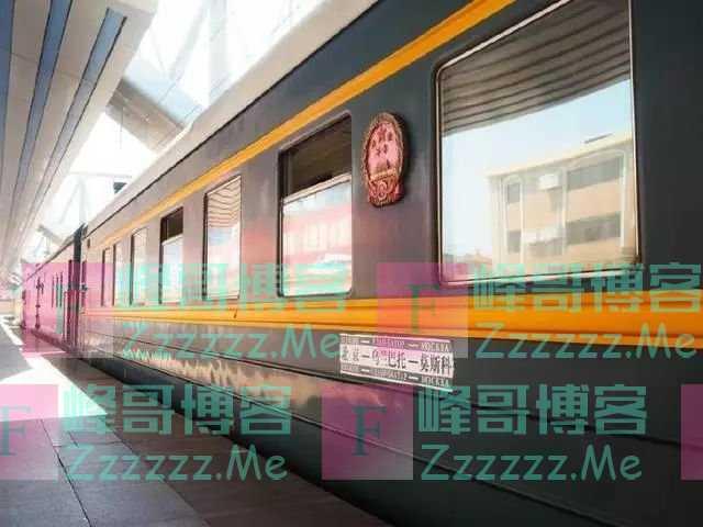 全球最长铁路线列车停运,就是囧妈乘坐的火车!