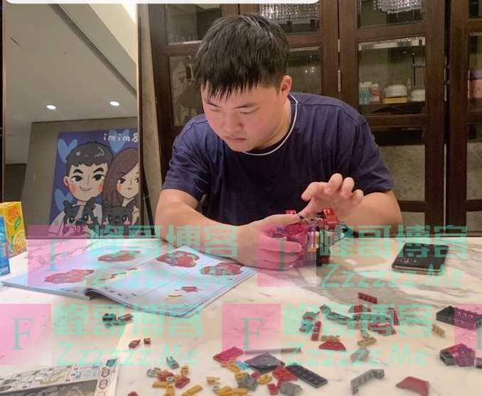 Uzi休赛期在家玩王者荣耀,与主播开黑,还在钻石局虐菜!
