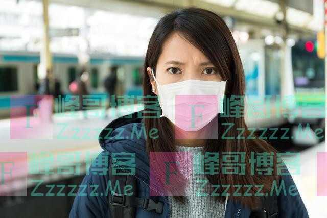 疫情无情人有情,返程高峰口罩是重点,口罩下的脸拿什么拯救?
