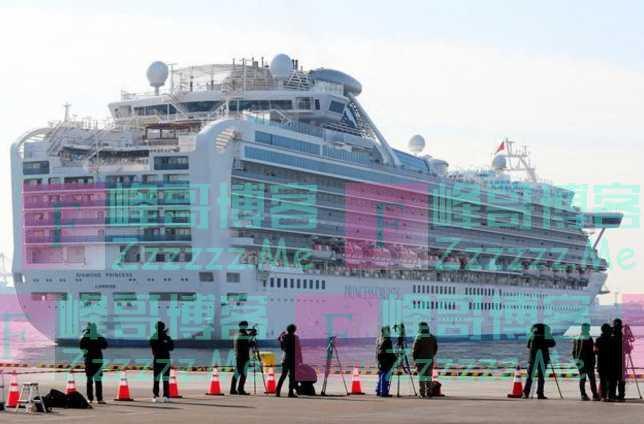 日本钻石公主号游轮:累计确诊136例,运营公司宣布费用全免