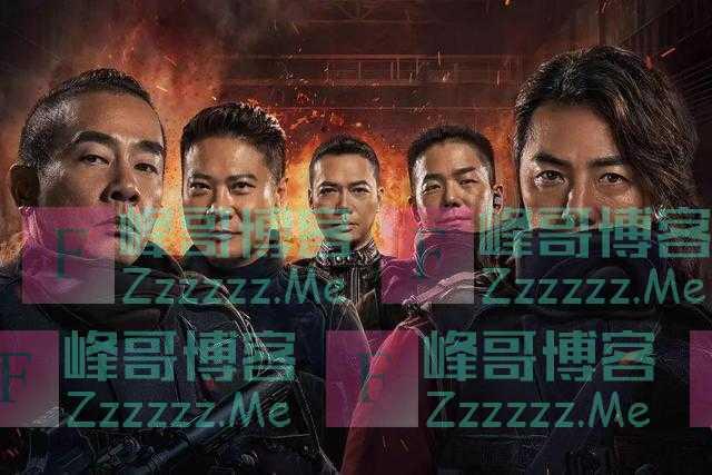 电影没法再拍的《古惑仔》后续,陈浩南成为废人,山鸡被活活摔死