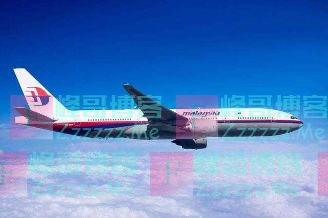 发现重大线索,MH370失联前遭过猛烈撞击,马来西亚宣布重启搜寻