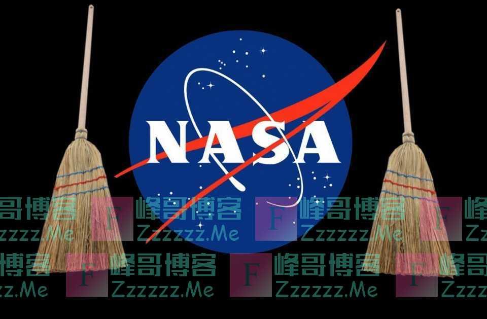 网传NASA称因地球重力角度,只有今天能让扫把立起来,是真的吗?