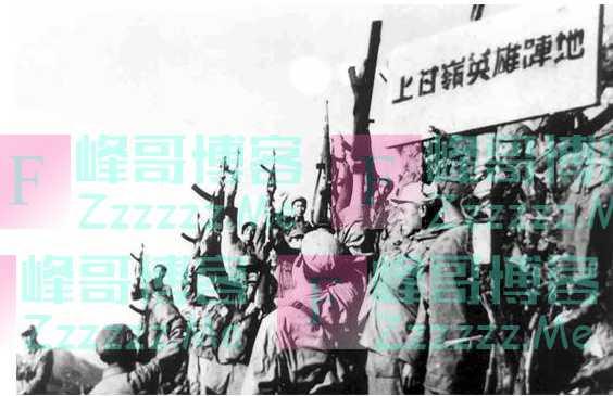 上甘岭战役,美国为什么吃败仗?英国专家用一张照片说明