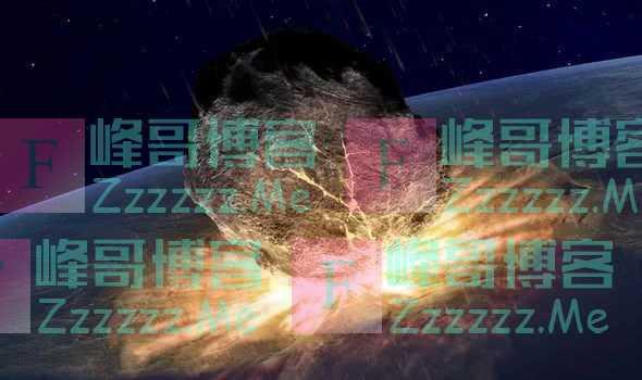 一颗小行星将在情人节后扑向地球,科学家:若撞击将酿成灾难